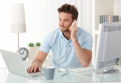 Réussir son travail à domicile